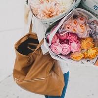 夏のお花には何がある?お花屋さんで買いたいお花と、ガーデニングで楽しむお花