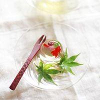 暑い夏に、涼を感じる贈り物を。ひんやり美味しい【和菓子】おすすめ5選