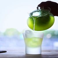 """美味しいだけじゃない、体にもいい。《水出し緑茶》の""""いいところ""""を教えます。"""