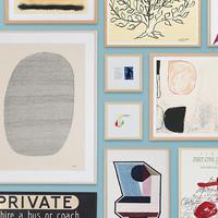 色彩と表現豊かなニュアンス版画『リトグラフ』の世界に浸ってみませんか?