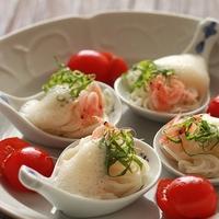 調味料だって、ふんわり・あわあわ♪「泡レシピ」の世界をご紹介!
