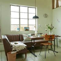 余白のある家具。【niko and ... FURNITURE&SUPPLY】でつくる私らしい暮らし