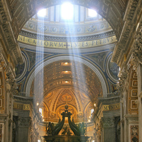 ローマカトリック教の総本山が置かれた聖地、ヴァチカン市国のおすすめスポット