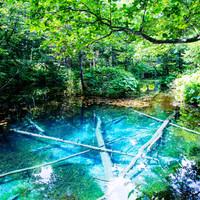 心を穏やかにする旅に出ませんか?気持ちが落ち着く癒しの「水景」〈北海道・東北編〉