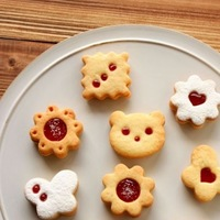 """【お菓子レシピ】誰かにあげたくなる♪""""ちいさなかわいい焼き菓子""""&ラッピング方法"""