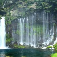 この夏は、心を穏やかにする旅に出よう。気持ちが落ち着く癒しの「水景」〈関東・中部編〉
