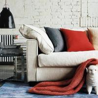 快適な座り心地を追求し続けて120年。デンマークの家具ブランド【アイラーセン】のある暮らし