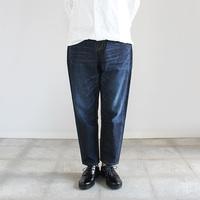 旬なお気に入りデニムをもう一本。個性豊かな、次に履きたいジーンズ見本帳