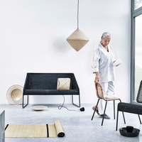 上質をリーズナブルに。北欧デザイナー「インゲヤード・ローマン」と「IKEA」の限定コラボコレクション