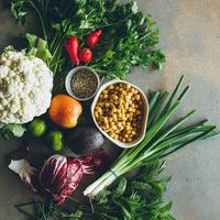 体を「温める食べ物」「冷やす食べ物」を知って、暑い夏を賢く乗り切ろう!