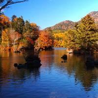 ひと足早く始まる北海道の紅葉を見に行こう!北の絶景紅葉スポット7選
