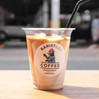 北海道・札幌でしか味わえない!クマのマークが目印の「バリスタートコーヒー」
