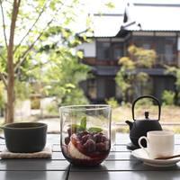 """【奈良のお店・5選】ゆったり流れる""""nara時間""""を感じて。ほんとは秘密にしたいカフェ&レストラン"""