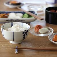 丁寧な暮らしの第一歩。お気に入りの箸置きを手に入れて、和食をもっと上質に