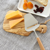 チーズ好きさん必見!もっとチーズを楽しむための、チーズまわりの名品キッチン雑貨紹介