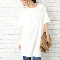 今買って秋まで着回せる服と、定番アイテム【夏→秋】のスライドコーデ術