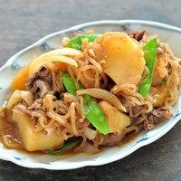 日本人のおふくろの味「肉じゃが」。基本レシピ&アレンジ・リメイク方法盛り沢山♪