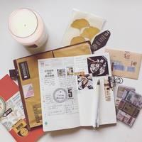 365日旅するように暮らしてみませんか?「トラベラーズノート」の私らしい使い方