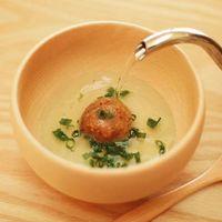 お弁当に、あったかいスープがあるともっとうれしい。【簡単味噌玉・スープ玉】のレシピ集
