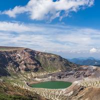 神秘的な美しさを秘めた東北の日本百名山 ~蔵王のおすすめスポット~