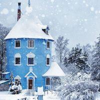 オーロラに北欧雑貨…憧れの「フィンランド」冬の旅へ出かけませんか?