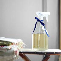 洗濯に、ルームフレグランスに。リネンウォーターの優しい香りを暮らしに取り入れて
