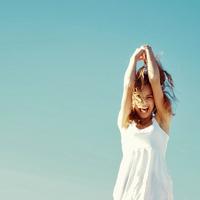 """いつも""""笑顔""""な自分でいるために。 ストレス解消で〈やる気〉 が出る 10の習慣"""
