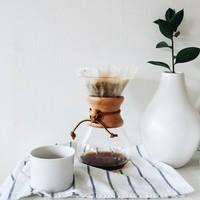 """絵になるコーヒーメーカー""""ケメックス""""が人気の理由 ~おいしいコーヒーの淹れ方&使い方~"""