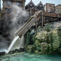 白根山に抱かれた日本が誇る名湯。群馬県・草津温泉で湯めぐりをしてみませんか