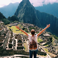 地球の裏側を見に行こう!美しさに心震える、南米の絶景スポット5選