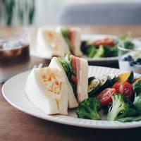 幸せな一日の始まりに…♡朝食の定番「食パン」の美味しいパン屋さん【6選】@東京