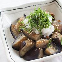 残暑を乗り切ろう!冷やして美味しくいただける夏野菜たっぷりの「煮浸し」レシピ