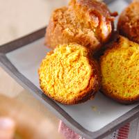 なつかしい味がする♪ほっこり和む《沖縄のおやつ》を手作りしよう。