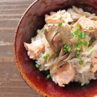 いつものご飯にひと手間加えて、ちょっと特別なご飯に♡混ぜごはん&炊き込みごはんレシピ20選