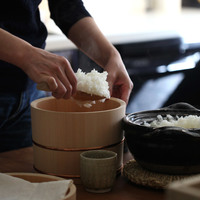 """日本の心。「ごはん」を美味しくしてくれる""""ご飯周りの道具""""たち"""