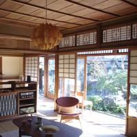 一度、足を運びたい。築200年の古民家『credenza_CASA』で家具選びの楽しさを知る