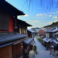 まるでタイムスリップしたかのよう。風情を楽しむ京都の旅 ~祇園・東山界隈のおすすめスポット~