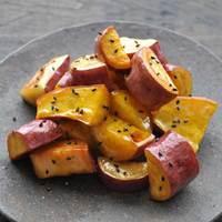 お芋が美味しい季節です♪おかずにもお菓子にも使える人気「さつまいも」レシピ集
