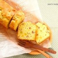 秋の味覚♪しっとり美味しい「さつまいもケーキ」の作り方~炊飯器で作る時短レシピまで♪