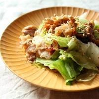 炒めたり、スープにしたり・・サラダだけじゃないよ!「レタス」をもっと活用レシピ