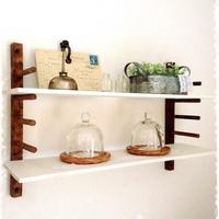 お皿の収納以外にも使えるよ♪「ディッシュスタンド」のリメイク&アイデア集