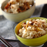 大好き「混ぜご飯」レシピ集♪わかめにさんまにお漬物。おにぎりにしても美味しいね