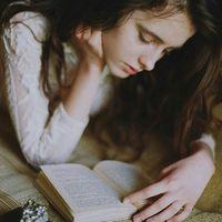 本好きさんにおすすめ!速読や多読と違う、読書術【深読術】で素敵な読書体験を!