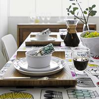 食卓をちょっぴり素敵に演出♪お手軽&簡単な『テーブルコーディネート術』をご紹介
