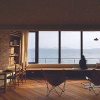目の前に広がる美しい海。兵庫県・赤穂のお宿「今井荘」でのんびり上質なひと時を