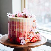 今年はどうする?海外サイトで見つけた、オシャレで素敵な《誕生日ケーキ》をご紹介