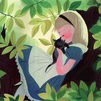 ウォルト・ディズニーが信頼した唯一の絵描き「メアリー・ブレア」のラブリーな世界観