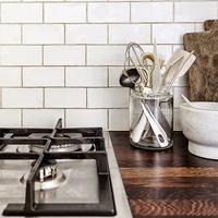 キッチンのお掃除は、「週6ぱぱっと」+「週1きちんと」で綺麗に保つ!
