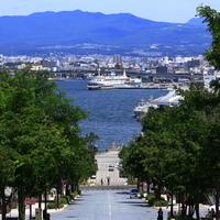 まるごとお役立ち!【函館観光ガイド】エリアで分かる&賢く楽しむ♪