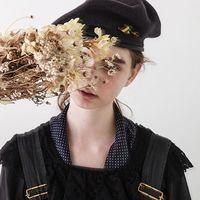 """自然体の日々を提案する「nest Robe(ネストローブ)」で選びたい、""""2016秋冬""""のリネン服"""